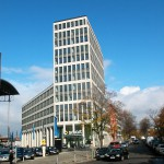 Bürogebäude Berlin-Charlottenburg - Ausführungsplanung