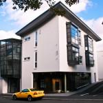 Wohn- und Geschäftshaus - Waiblingen