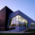 Kongresszentrum - Heidenheim a. d. Brenz