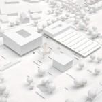 Realschule mit Sporthalle - Biberach