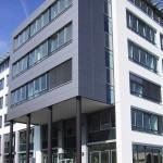 Bürogebäude TRIGA - Leinfelden-Echterdingen