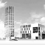 Sanierung des Kulturhauses - Kornwestheim