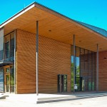 Staufer Grund- und Hauptschule im Passivhaus-Standard - Waiblingen