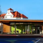 Ganztagesbereich Staufer Schulzentrum – Waiblingen