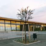 Sporthalle Lichtenstern - Sachsenheim