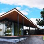 Mensa und Jugendhaus – Sachsenheim