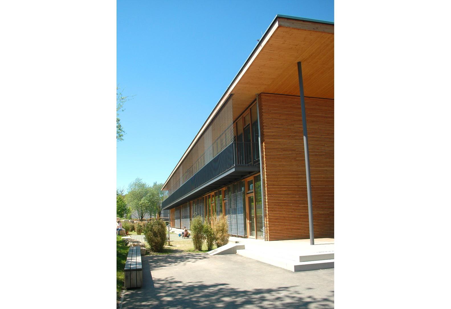 Staufer Grundschule