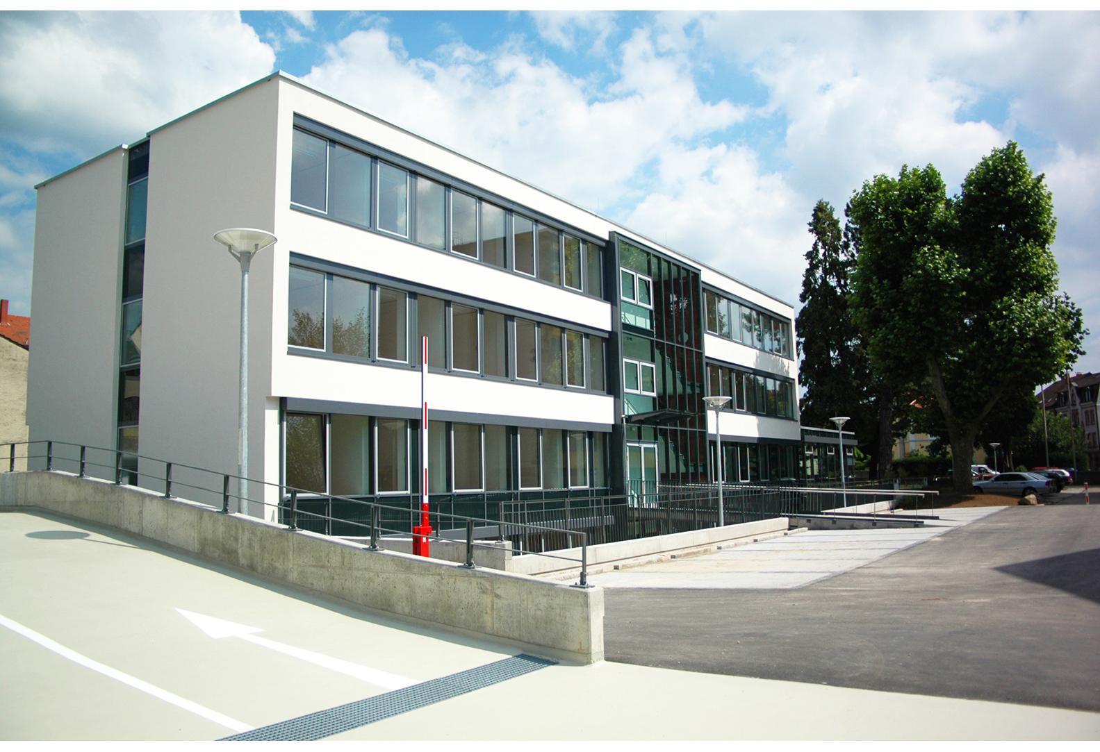 Agentur für Arbeit Offenburg