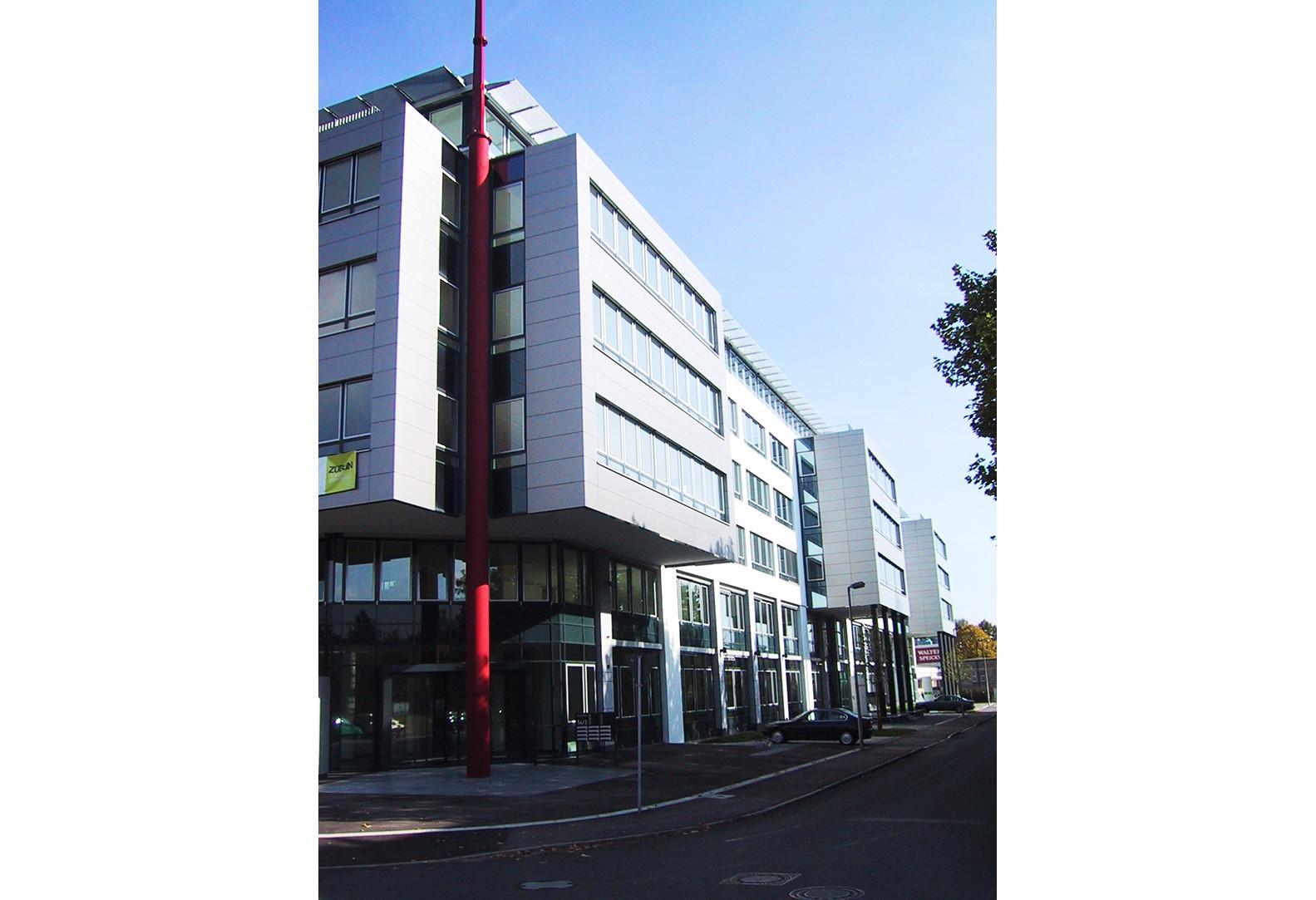 Bürogebäude TRIGA Leinfelden-Echterdingen