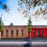 Riegelhof Kindergarten – Ostfildern Nellingen