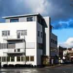 Aufstockung Penthouse auf Bürogebäude - Fellbach