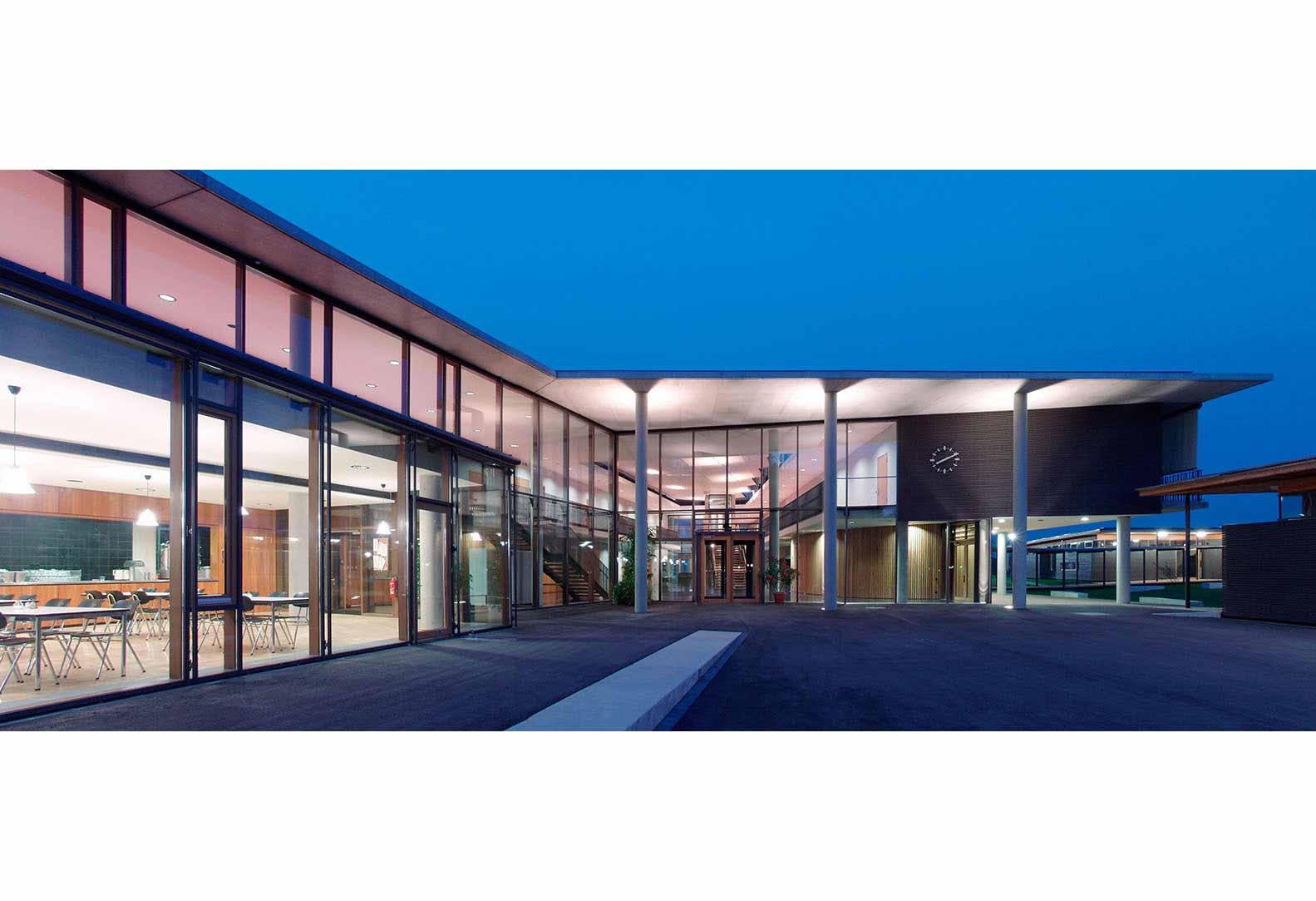 Lichtenstern Gymnasium Sachsenheim